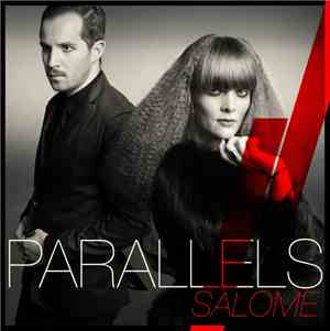 Parallels - Salome EP