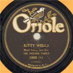 The Pickard Family - Kitty Wells / He Never Came Back