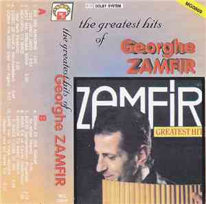 Georghe Zamfir - Greatest Hits