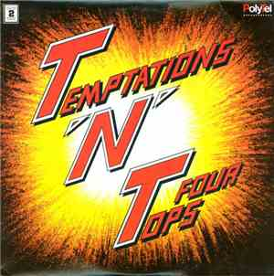 The Temptations & Four Tops - T'N'T