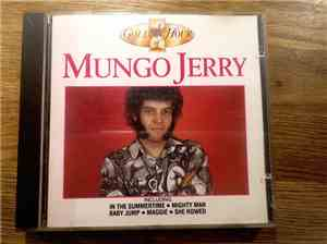 Mungo Jerry - A Golden Hour Of Mungo Jerry