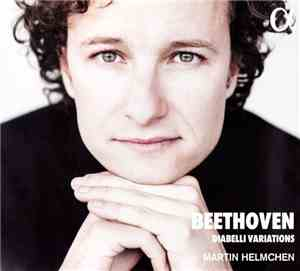 Beethoven - Martin Helmchen - Diabelli Variations