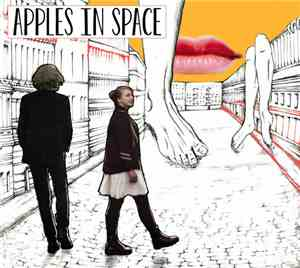 Apples In Space - Apples In Space