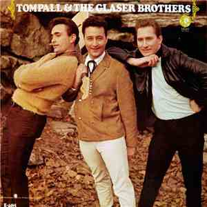 Tompall & The Glaser Brothers - Tompall & The Glaser Brothers