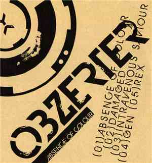 Obzerter - Absence Of Colour