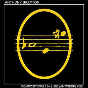 Anthony Braxton - Tentet (Antwerp) 2000 Part I