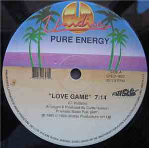 Pure Energy - Love Game