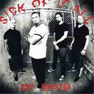 Sick Of It All - XXV Non Stop