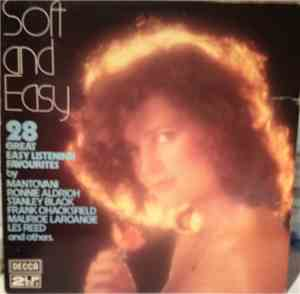 Various - Soft And Easy Vol. 3