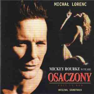 Michał Lorenc - Osaczony: Exit In Red (Original Soundtrack)