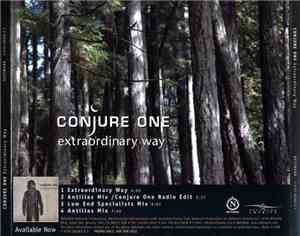 Conjure One - Extraordinary Way