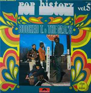 Booker T & The MG's - Pop History Vol. 5
