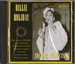 Billie Holiday - The Hit Collection