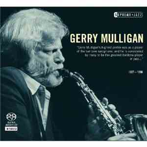 Gerry Mulligan - Gerry Mulligan