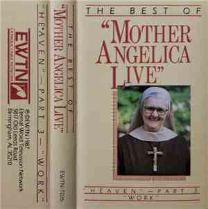 Mother Angelica Live -
