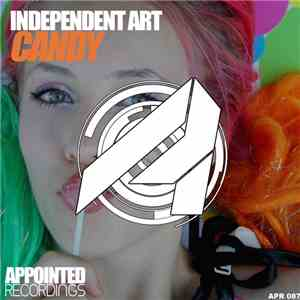 Independent Art - Candy