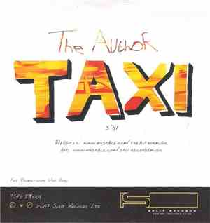 The Author - Taxi