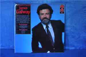 James Galway - The Exceptional Talent Of James Galway