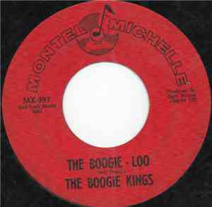 The Boogie Kings - The Boogie-Loo