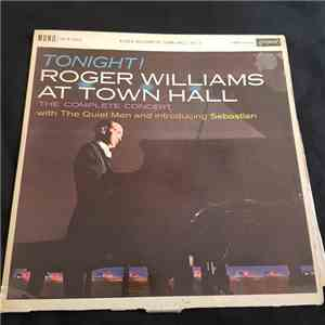 Roger Williams  - Tonight! Roger Williams At Town Hall, Vol.2