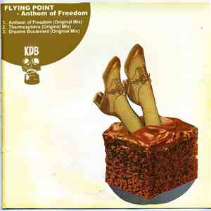 Flying Point - Anthem Of Freedom