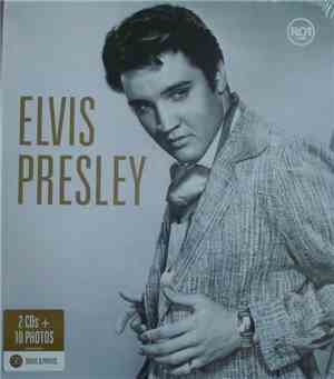 Elvis Presley - Music And Photos
