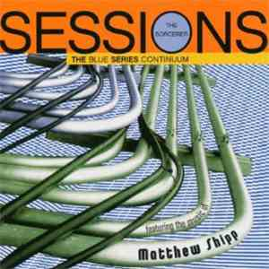 Matthew Shipp - Sorcerer Sessions